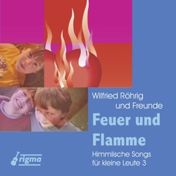 rigma - Feuer und Flamme - CD - InfoMail