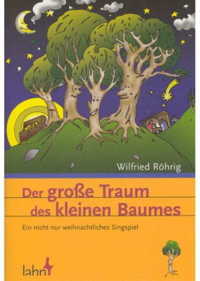 rigma | Der große Traum des kleinen Baumes | Begleitheft 009