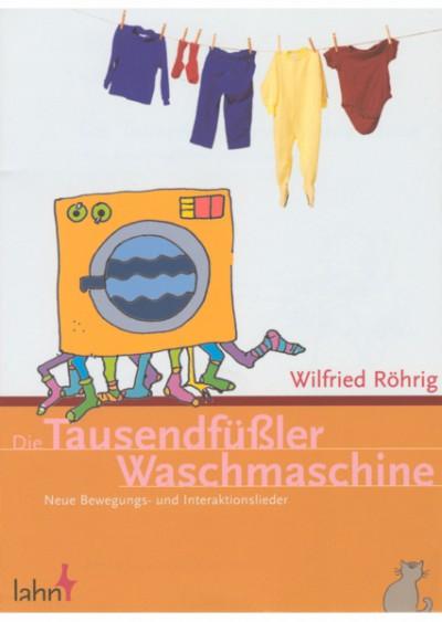 rigma | Die Tausendfüßler-Waschmaschine | Begleitbuch 006