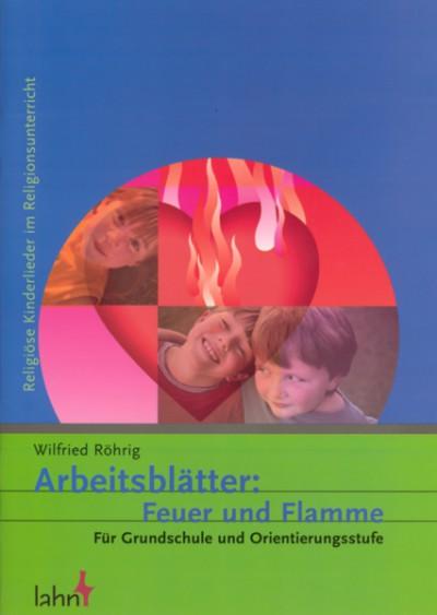 rigma | Feuer und Flamme | Arbeitsblätter 508