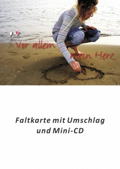 rigma | Vor allem mein Herz | CD-CARD 705