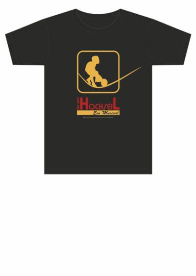 rigma | Auf dem Hochseil - Ein Musical | T-Shirt 751