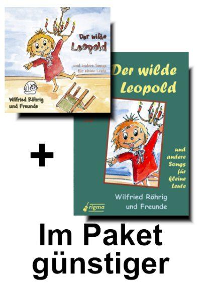 rigma | Der wilde Leopold | Medienpaket 11