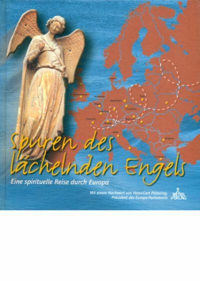 rigma | Spuren des lächelnden Engels Ein Geschenkbuch | Hubertus Brantzen u. a.