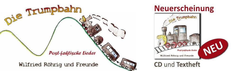 rigma - Die Trumpbahn - NEU